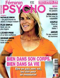 Féminin Psycho N° 97