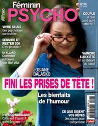Féminin Psycho N° 98