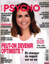 Féminin Psycho N° 99