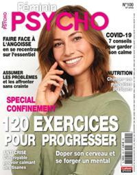 Féminin Psycho N° 100