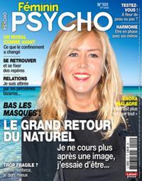 Féminin Psycho N° 101