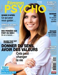 Féminin Psycho N° 102