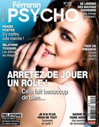 Féminin Psycho N° 103