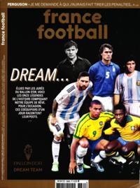 France Football N° 3884