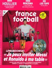 France Football N° 3885
