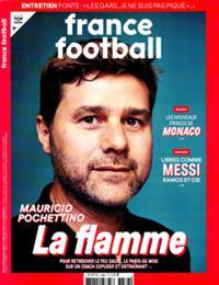 France Football N° 3886