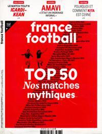 France Football N° 3887