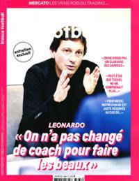 France Football N° 3888