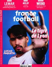 France Football N° 3889