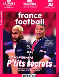 France Football N° 3890