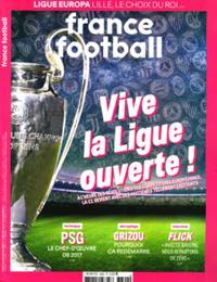 France Football N° 3892