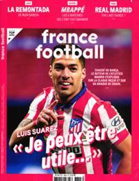 France Football N° 3893