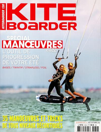 Kite Boarder - N°109