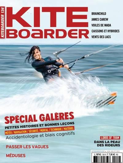Kite Boarder (photo)