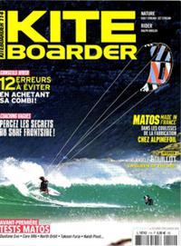 Kite Boarder N° 114