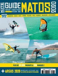 Kite Boarder N° 115