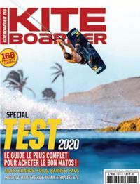 Kite Boarder N° 116