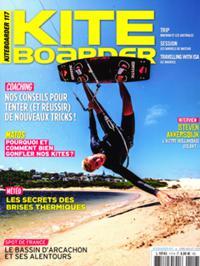 Kite Boarder N° 117
