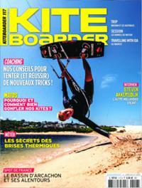 Kite Boarder N° 118