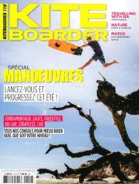 Kite Boarder N° 120