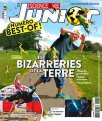Science et Vie Junior N° 369