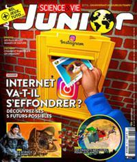 Science et Vie Junior N° 376