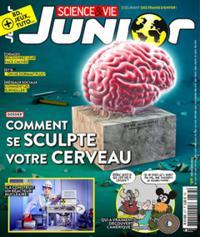 Science et Vie Junior N° 377