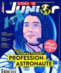 Science et Vie Junior N° 379