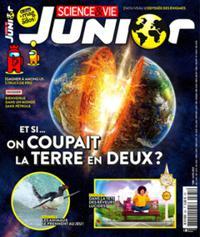 Science et Vie Junior N° 381