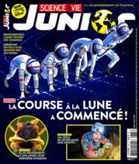 Science et Vie Junior N° 383