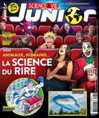 Science et Vie Junior N° 384