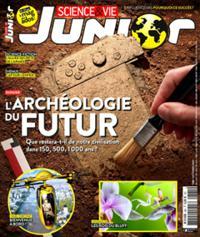 Science et Vie Junior N° 385
