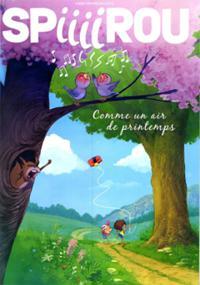 Le Journal de Spirou N° 4328