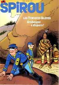 Le Journal de Spirou N° 4334