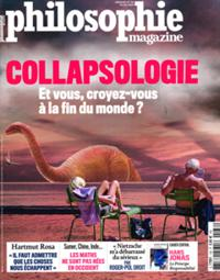 Philosophie Magazine N° 136
