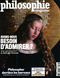 Philosophie Magazine N° 137
