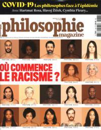 Philosophie Magazine N° 138
