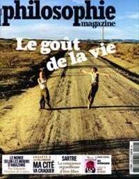 Philosophie Magazine N° 140
