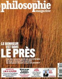 Philosophie Magazine N° 141