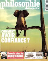 Philosophie Magazine N° 142