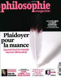 Philosophie Magazine N° 145