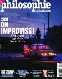 Philosophie Magazine N° 146