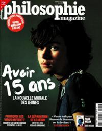 Philosophie Magazine N° 148