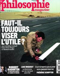 Philosophie Magazine N° 149