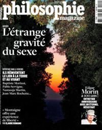 Philosophie Magazine N° 151
