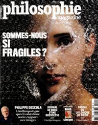 Philosophie Magazine N° 152