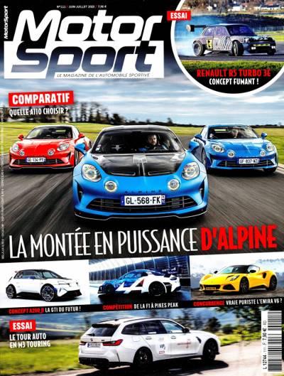 Motorsport (photo)