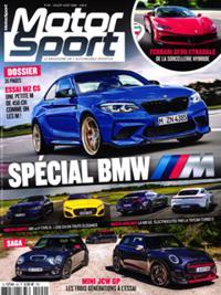 Motorsport N° 94