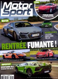 Motorsport N° 95