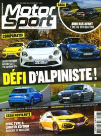 Motorsport N° 96